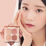 韓国の定番コスメブランド『ETUDE HOUSE』春の新作は女子力が上がるデパコス級の可愛さ!?✿