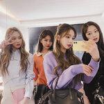 韓国アイドルのカバンの中身が気になる!!aespa(エスパ)の《what's in my bag》♡