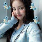 可愛いすぎるリアルゼニガメ?韓国で人気なカメ顔の韓国スターをご紹介*.*