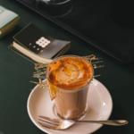 グリーンの店内とユニークなドリンク!合井(ハプチョン)のおすすめカフェ『LAKE coffee bar』をご紹介✧