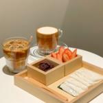 韓国の延南洞(ヨンナムドン)にあるお洒落な和風カフェ!?「テヌーコーヒー」をご紹介☆