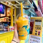 夏に飲みたい!韓国の人気カフェ別おすすめマンゴードリンクまとめ♡