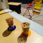 キュートなインテリアが魅力♡新村(シンチョン)「nneed coffee」!!