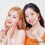 人気韓国コスメ『Apieu(アピュー)』から新作登場♡ みずみずしい果汁膜が夏らしい「ジューシーパンウォーターティント」をご紹介♪