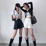 【韓国好き必見‼︎】実は日本でも買える!韓国のストリートファッション通販サイト⑩選♡