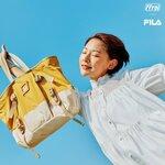 『FILA』とバッグブランド『ffroi(フルア)』がコラボ✧おしゃれな限定バッグをチェック!!