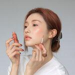 マスクでも夏メイクを楽しんで⸝⋆『3CE』のリキッドチークで韓国っぽくカラーで盛ろう♡