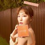 夏のオレンジメイクに◎『AMUSE(アミューズ)』の新作アイパレットをご紹介♬