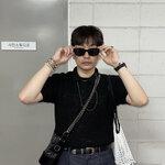 【男性読者必見!】韓国男子が憧れる!俳優「イ・ドンフィ」のファッションセンスに注目!⸝⋆