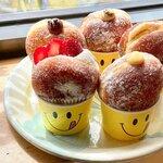 【韓国・ソウル】ドーナツが美味しいおすすめカフェ⑤選!