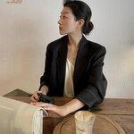社会人におすすめ◎ 「大人っぽ韓国コーデ」のマストアイテムを学ぼう⸝⋆