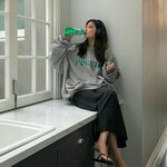 《保存版》今更聞けない!【韓国女子】に人気の「ファッションアイテムリスト」⸝⋆