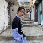 私服を参考に!デイリールックで真似しやすい韓国アイドル④人をご紹介⸝⋆