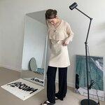 私服を参考に!デイリールックで真似しやすい韓国インフルエンサー④人をご紹介⸝⋆
