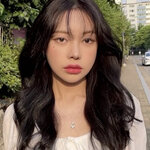 【ノーズ編】この秋習得したい!韓国顔になれる⸝⋆正しい『シェーディング』方法◎