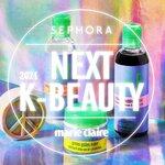 注目ブランドが勢揃い!SEPHORA(セフォラ)×marie Claire(マリ・クレール)「NEXT K-BEAUTY」に選ばれたブランドをご紹介♪