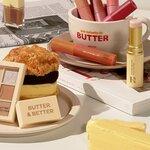 """とろける柔らかカラー♪『HOLIKA HOLIKA(ホリカホリカ)』の""""バター""""コレクションをご紹介!!"""