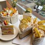 シャロスキルにある癒やしのカフェ♡『セシル庭園』をご紹介!