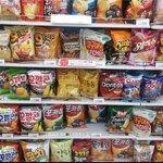 【日韓比較】日韓どっちがタイプ?定番の「ロッテのお菓子」を比較♩