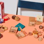 甘く香ばしいコスメ!?『ETUDE(エチュード)』の「クッキーチップスコレクション」♥♥