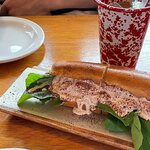 サンドイッチがおすすめ!望遠(マンウォン)のブランチカフェ「604seoul」✧