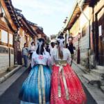 韓国旅行・留学