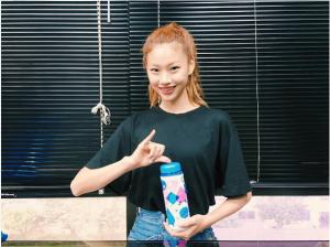 ☆韓国モデルのチョン・ホヨンの洗顔法☆