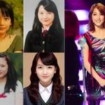 【第一弾】子供の時から可愛すぎる♡♡K-POPアイドル達の幼少時代と現在を比較!