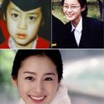 【第二弾】子供の時から可愛すぎる♡♡韓国女優・俳優たちの幼少時代と現在を比較!