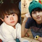 【第五弾】子供の時から可愛すぎる♡♡韓国女優・俳優たちの幼少時代と現在を比較!