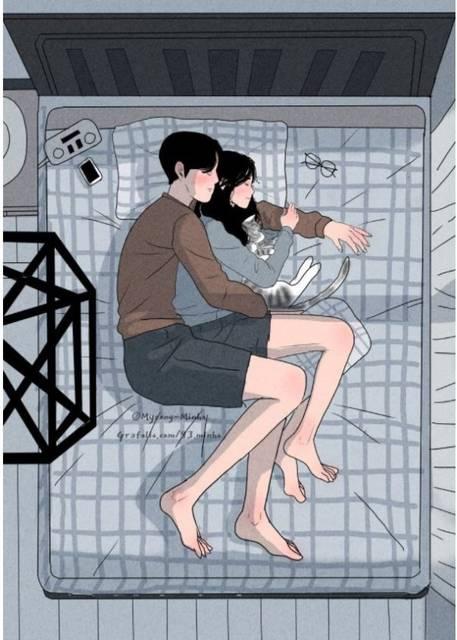 韓国っぽい が詰まってる 可愛すぎる韓国のイラストレーターまとめ 韓国情報サイト Daon ダオン