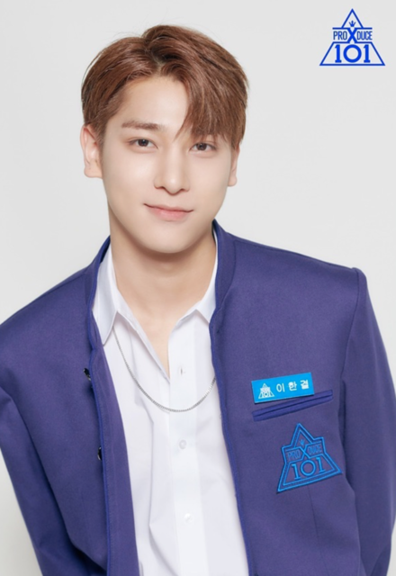 "Mnet PRODUCE X 101 OFFICIAL on Instagram: ""이한결(LEE HAN GYUL) l MBK . <프로듀스 X 101> 연습생을 소개합니다! . @ 1분 PR 영상 확인하기 / View the trainees' 1 Minute PR video ▶ NAVER TV :…"" (38880)"