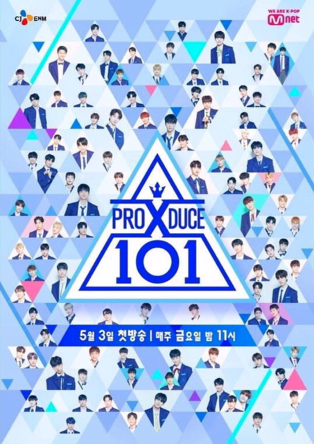"Son Dongpyo on Instagram: ""Produce X 101 Official Poster💙 . . >>>@s_dongpyo<<< . . . #produce101 #produce48 #producex101 #ioi #ioistan #wannaone #wannable #izone…"" (39015)"