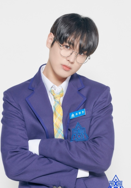 "Mnet PRODUCE X 101 OFFICIAL on Instagram: ""최병찬(CHOI BYUNG CHAN) l PLAN A . <프로듀스 X 101> 연습생을 소개합니다! . @ 1분 PR 영상 확인하기 / View the trainees' 1 Minute PR video ▶ NAVER TV :…"" (40791)"