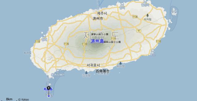韓国最南端の島、馬羅島(マラド)に行ってきました! | ソウルナビ (51051)