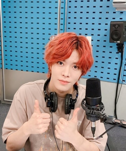 "NCT & WayV ARCHIVES on Instagram: ""SBS Radio Website update with #YUTA . . . . #taeil #johnny #taeyong #yuta #doyoung #jaehyun #winwin #jungwoo #mark #haechan #nct #nct127…"" (68097)"
