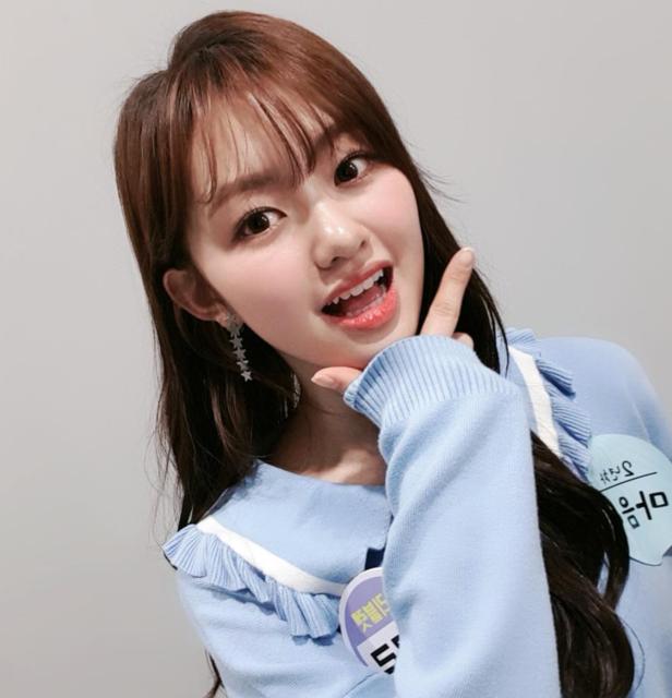 """체리블렛 (Cherry Bullet) on Instagram: """"[#코코로] 안녕하세요! 아이돌룸 즐겁게 봐주셨나요??☺️ 나라는 다르지만 한국에서 활동하는 선배님들과 함께해서 너무 재미있었습니당!! 다음은 멤버들이랑 다같이 나올수있으면 좋겠어요ㅎㅎ 봐주셔서 감사합니다!! ⠀⠀⠀ #CherryBullet…"""" (68105)"""