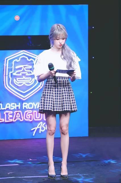 アイドル 身長 体重 韓国
