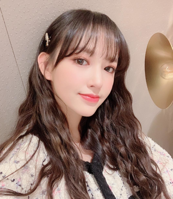 "성소 程潇 Chengxiao on Instagram: ""❤️"" (71122)"