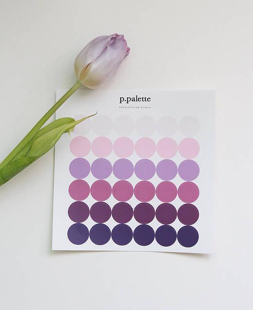 Summer palette No.1 2,000ウォン