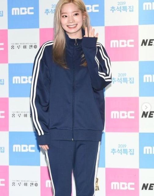 "K-Japan on Instagram: ""190812 DAHYUN at 2019 Idol Star Athletics Championships (ISAC)#twice #트와이스 #トゥワイス #ダヒョン #다현 #dahyun #アユクデ #isac #아육대"" (81694)"