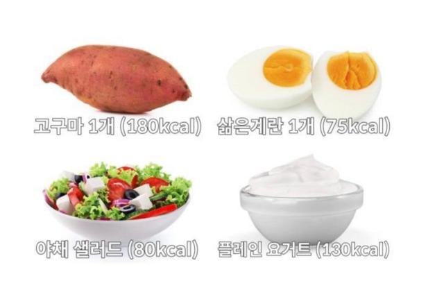 고구마 다이어트 식단표  : 네이버 포스트 (98138)