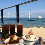 リゾート気分を楽しめる!釜山のおしゃれなカフェをご紹介♡