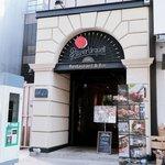話題の韓国ドラマ「梨泰院クラス」の舞台となった梨泰院のオシャレ飲食店をご紹介♪