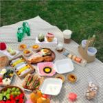 韓国のピクニックはレンタルが主流☆韓国の人気ピクニックカフェをご紹介♫