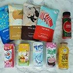韓国のコンビニで作ることができる美味しい「ミックス飲料」をご紹介☆