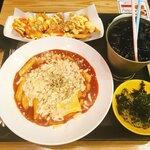 【第一弾】トッポギが美味しい韓国のお店をご紹介☆
