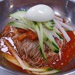 本場の美味しいピビン麺・冷麺を食べられる専門店をご紹介♡