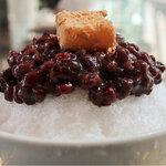 夏といえばやっぱりこれ♡韓国大手カフェチェーンの大人気ピンス(かき氷)をご紹介♪☆