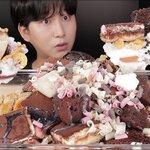 韓国人YouTuberによって話題となったお菓子特集♡
